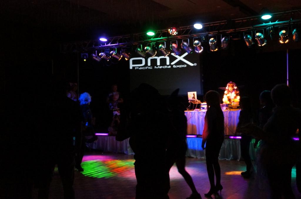 PMX_AnimeDance