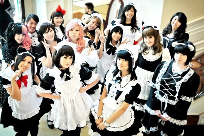 anime-expo-maid-cafe