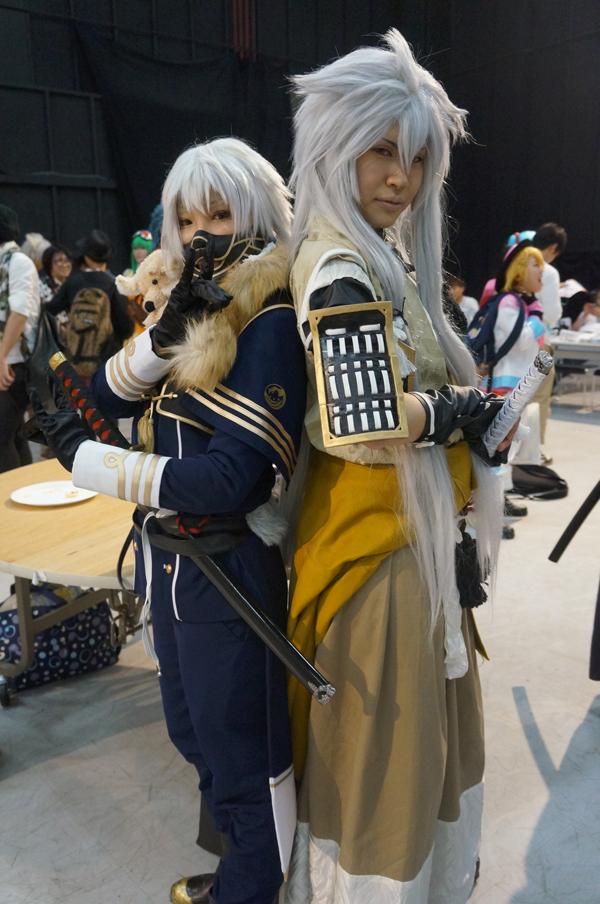 kogitsunemaru_cosplay