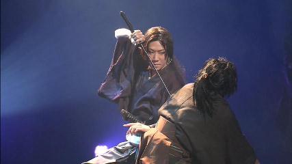 薄桜鬼舞台