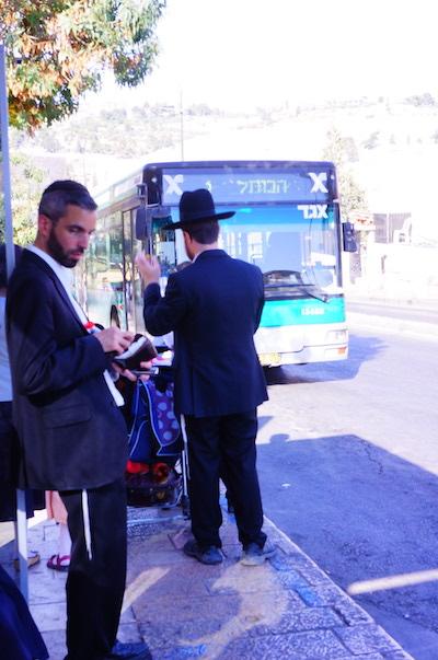 正統派ユダヤ教徒